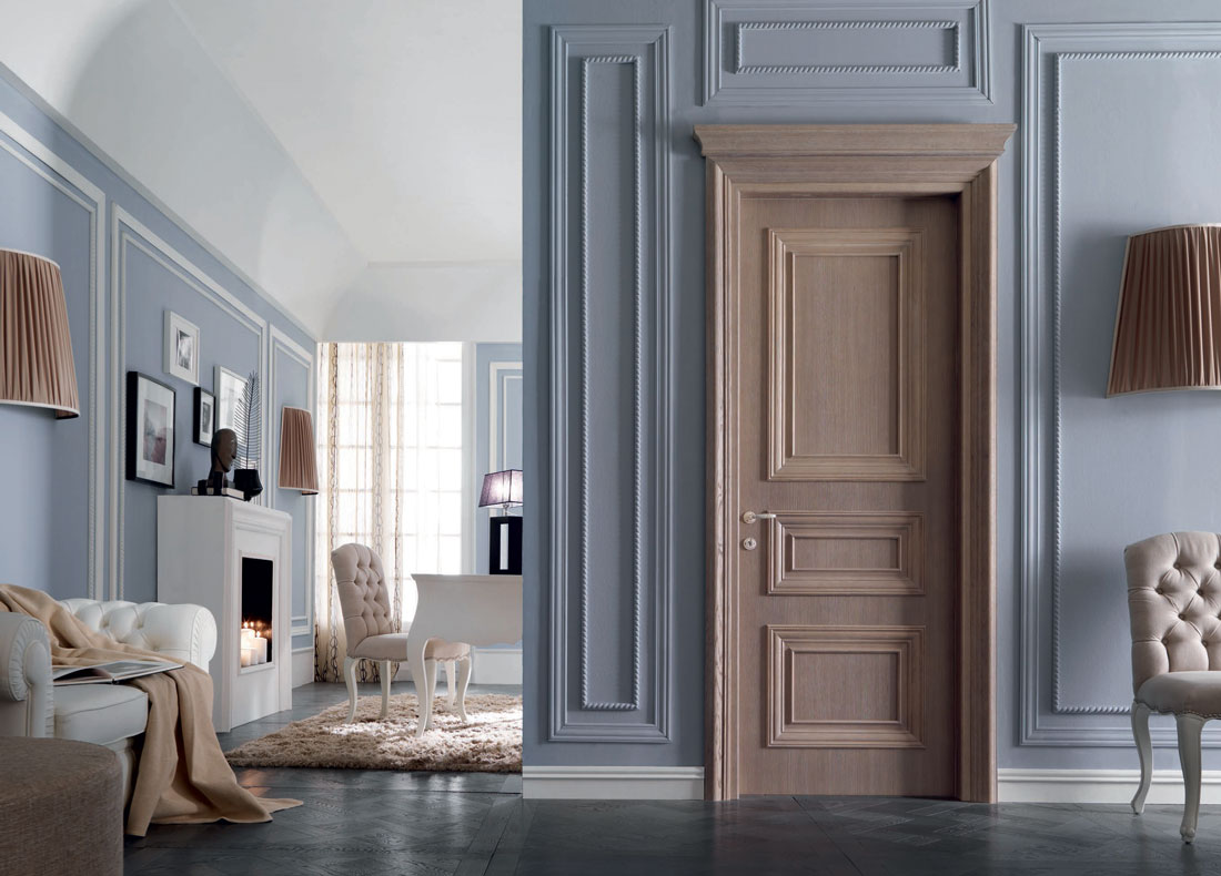 "Amantea - Rovere ""French style"""